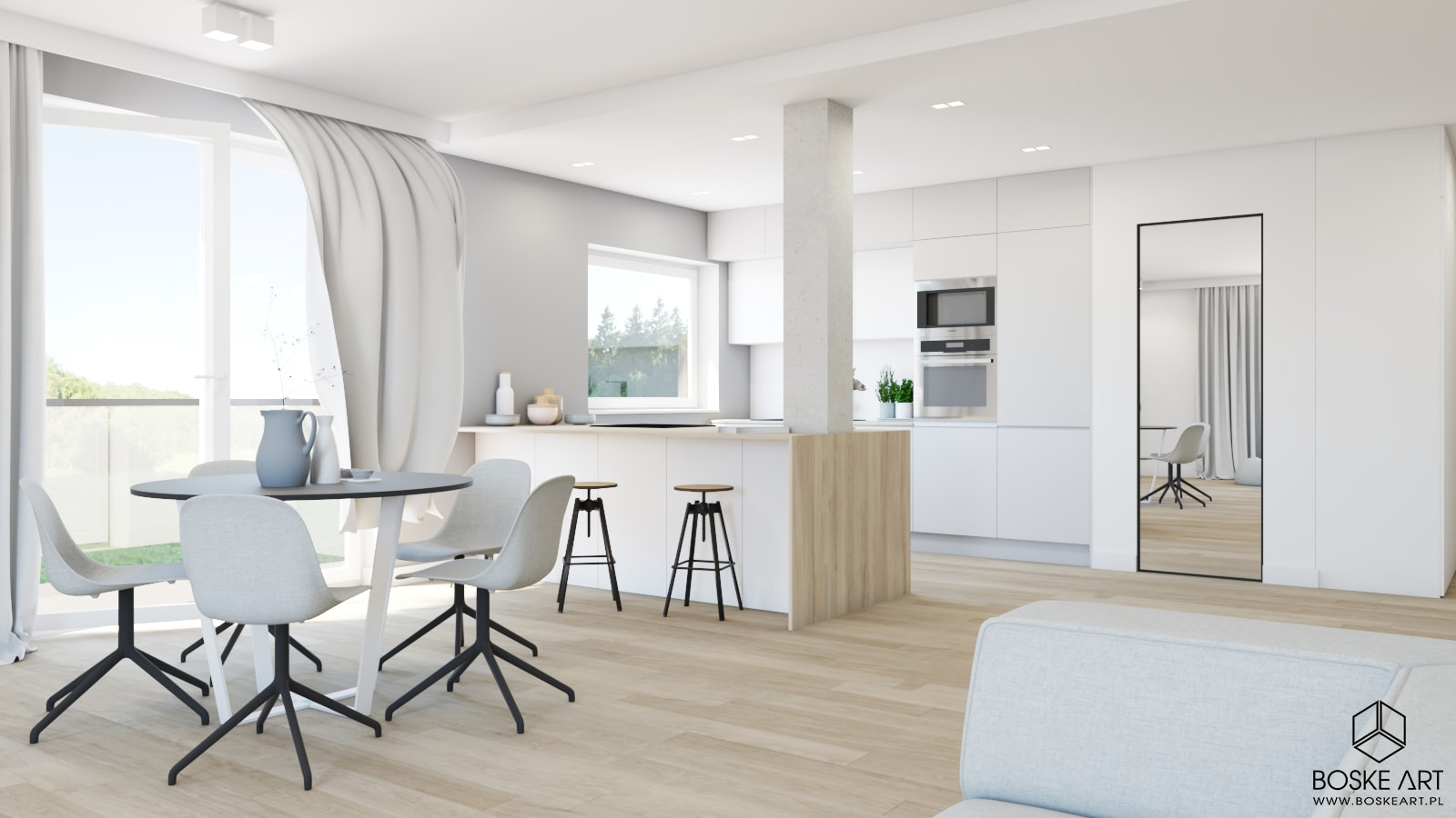 2_mieszkanie_jarocin_boske_art_projektowanie_wnetrz_architektura_natalia_robaszkiewicz-min